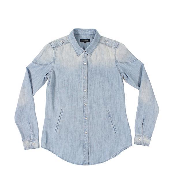 Level 99 Charlie Shirt