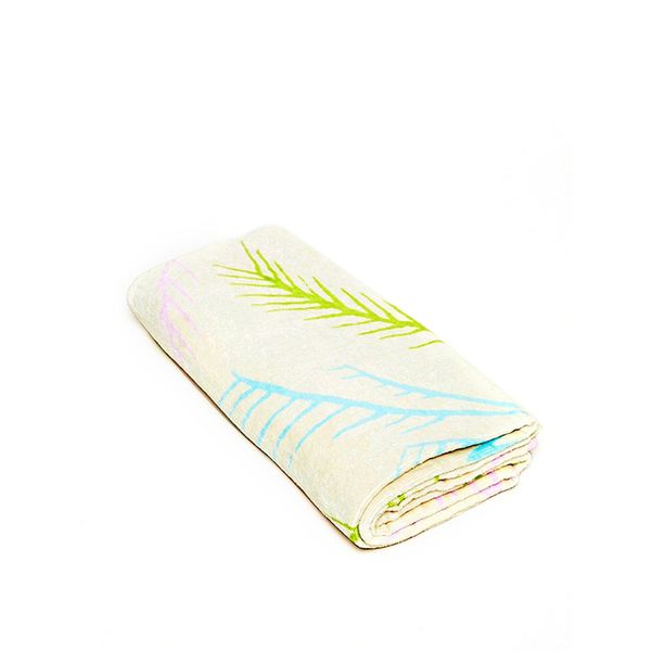 OURS Palms Beach Towel