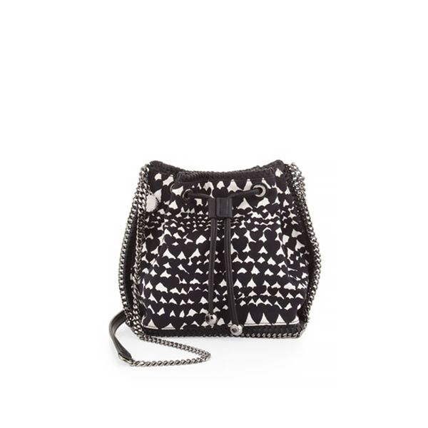 Stella McCartney Falabella Printed Crossbody Pouch