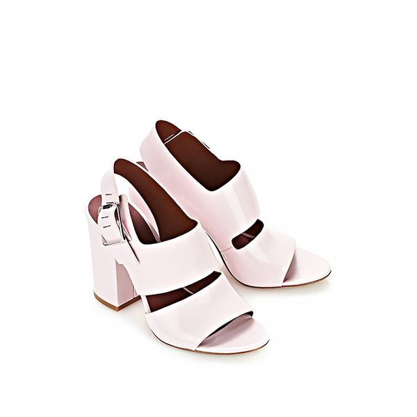 Alexander Wang Sara High Heel Sandals