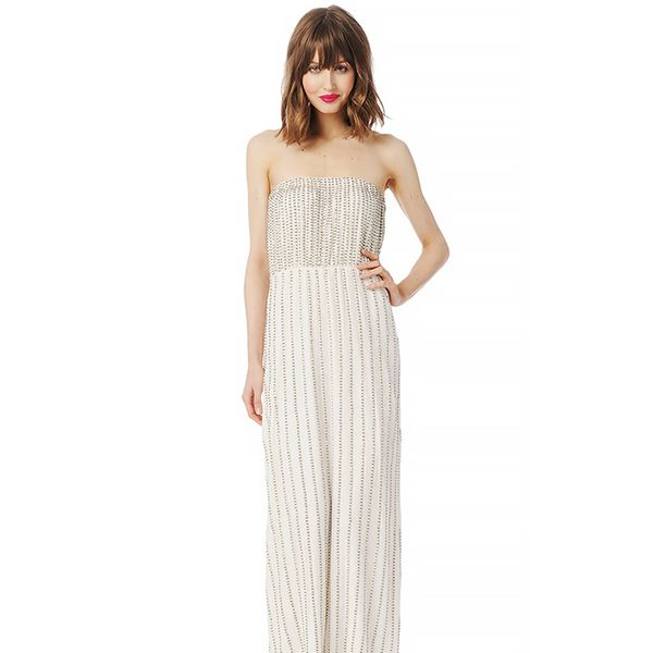 Parker NY Lovey Dress