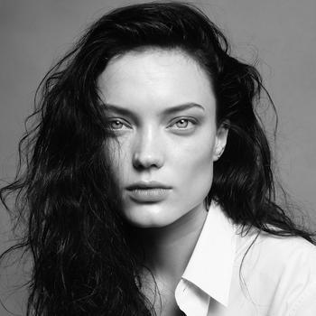 Model Crush: Naty Chabanenko