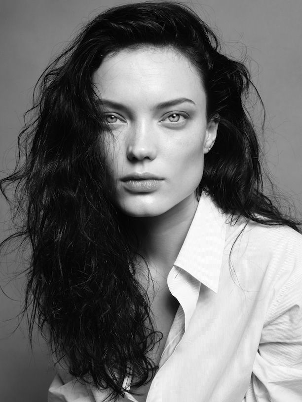 Model Crush: Naty Chabanenko