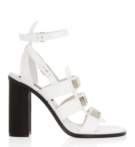 Proenza Schouler PS11 Open Toe Sandals