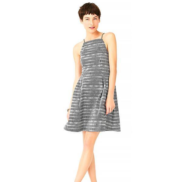 Kate Spade Saturday  Criss-Cross Dress 1