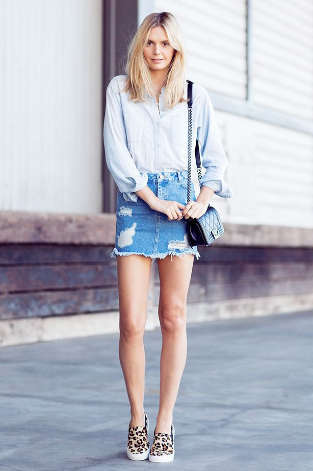 19 Barbecue-Ready Outfits To Try This Weekend