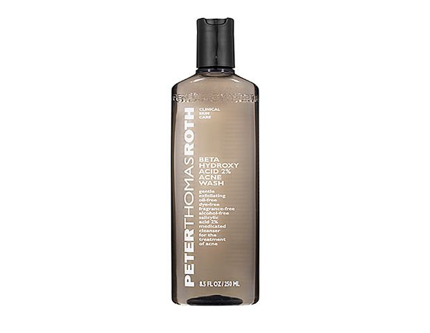 Peter Thomas Roth Beta Hydroxy Acid 2 percent Acne Wash