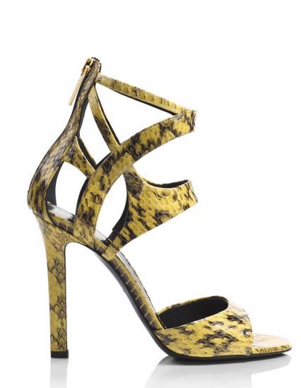 Tamara Mellon Fatale Sandals