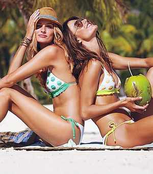 How To Care For Your Bathing Suits