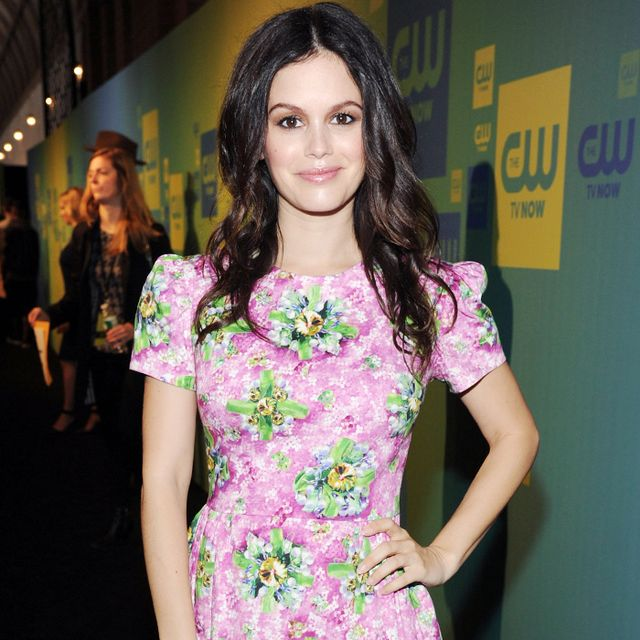 10 Dresses Newly Pregnant Rachel Bilson Should Wear This Summer
