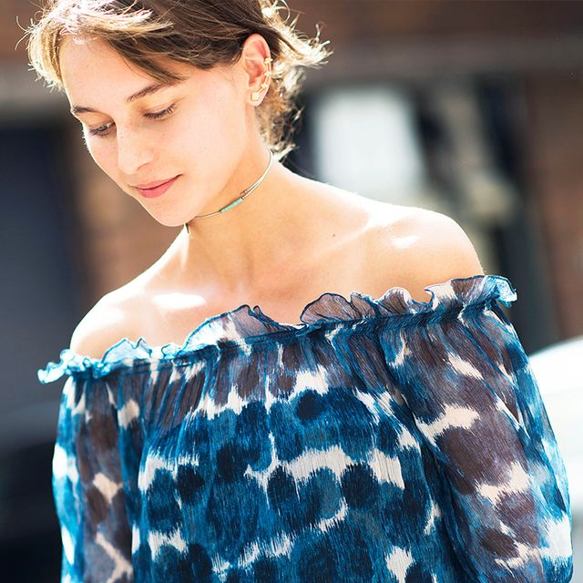 Off-the-Shoulder Dresses for Every Occasion