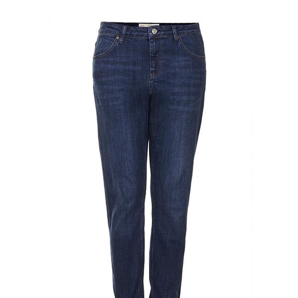 Topshop Moto Slim Lucas Boyfriend Jeans