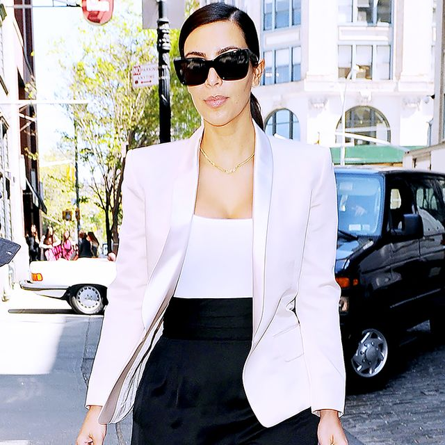 Kim Kardashian Style Advice: 9 Surprising Must-Try Tips