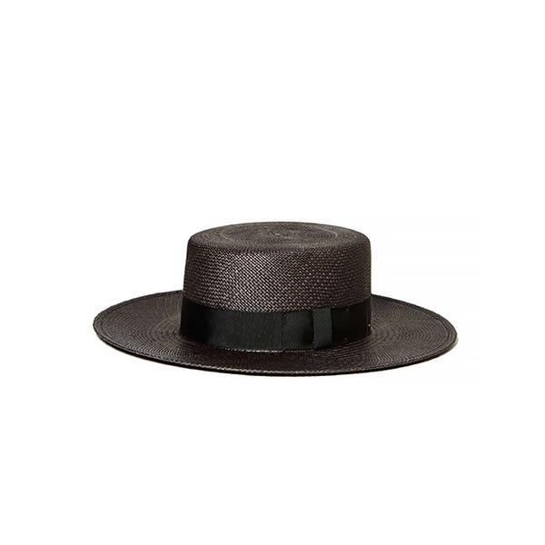 Janessa Leone Jane Hat