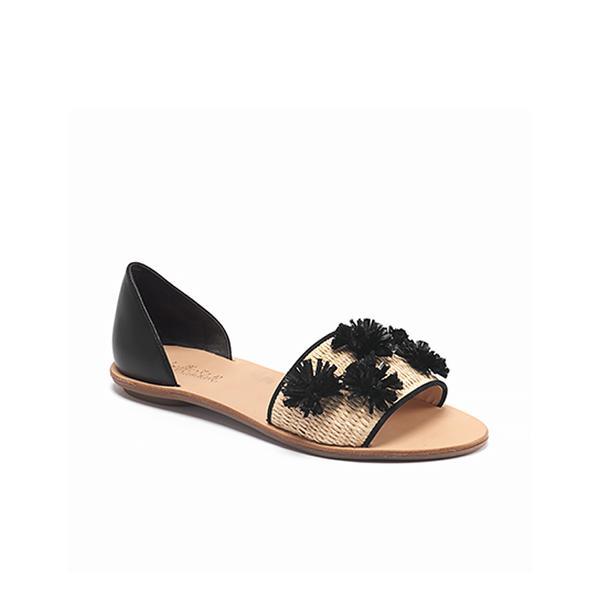 Loeffler Randall Sawyer D'orsay Sandals