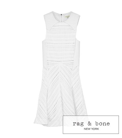 Rag & Bone Basha Dress