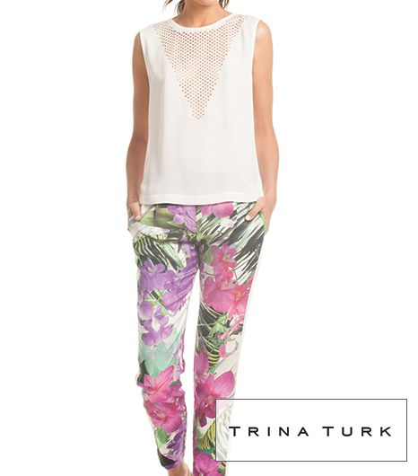 Trina Turk Betsy Top