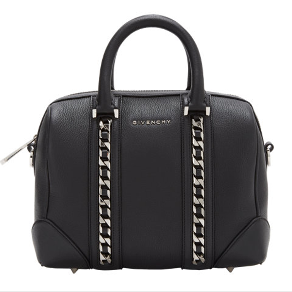 Givenchy Small Chain-Accented Lucrezia Duffel