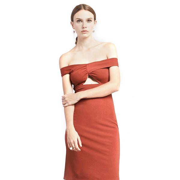 Reformation Ferris Dress