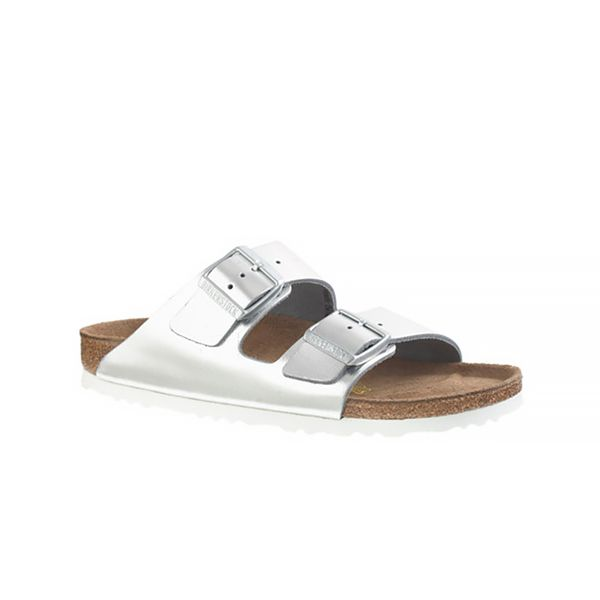 Birkenstock Metallic Sandals