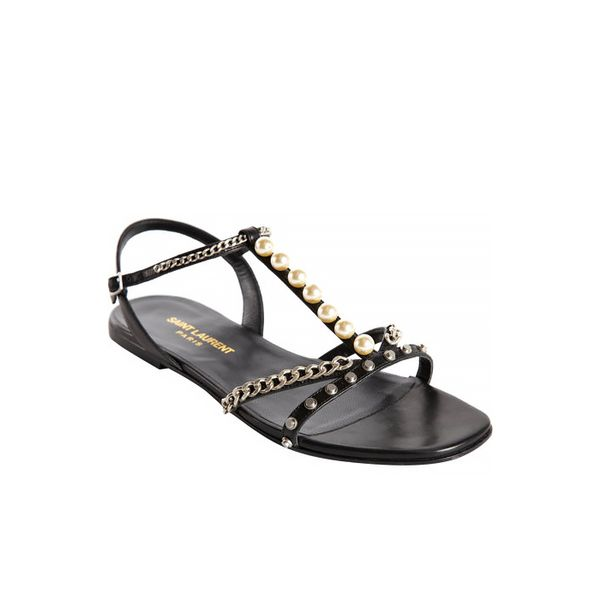 Saint Laurent Alice Sandals