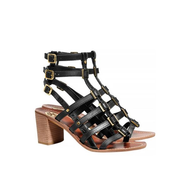 Tory Burch Gladiator City Sandals