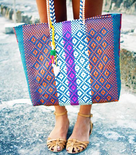 The 10 Beach Bag Essentials For A Stress-Free Summer