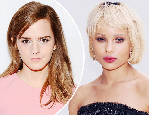 The Best Celeb Haircuts to Inspire You For Summer