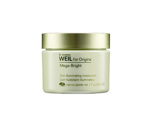 Dr. Andrew Weil for Origins Mega-Bright