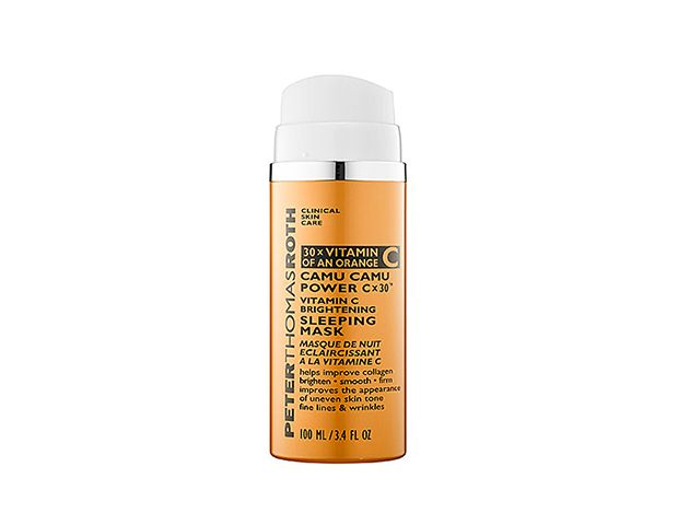 Peter Thomas Roth Camu Camu Power C x 30™ Vitamin C Brightening Sleeping Mask