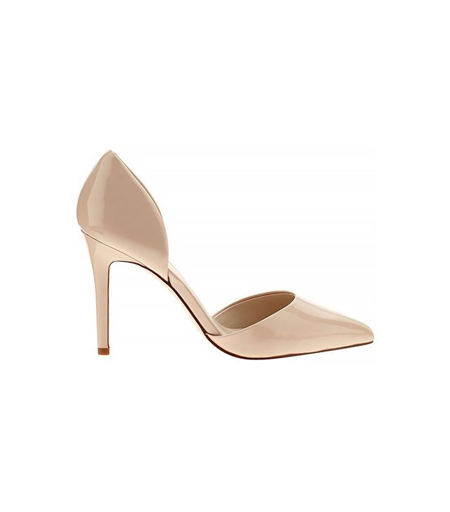 16 Nude Heels To Instantly Elongate Your Legs
