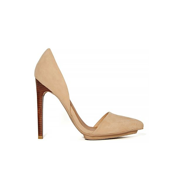 Shoe Cult Nicole Pumps