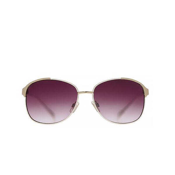 Icon Eyewear Vintage Round Sunglasses