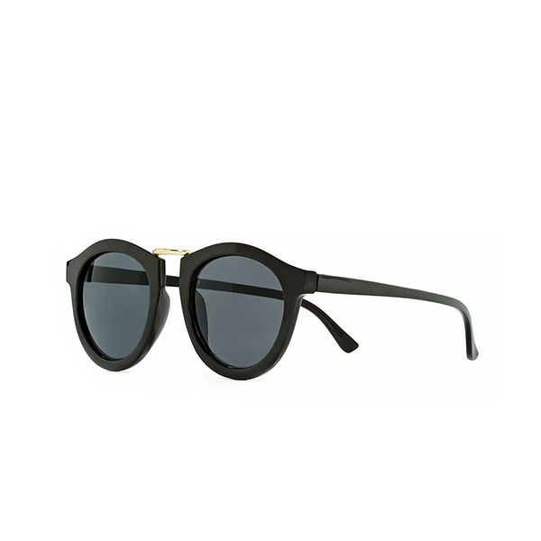 Nasty Gal Road Rally Wayfarer Sunglasses