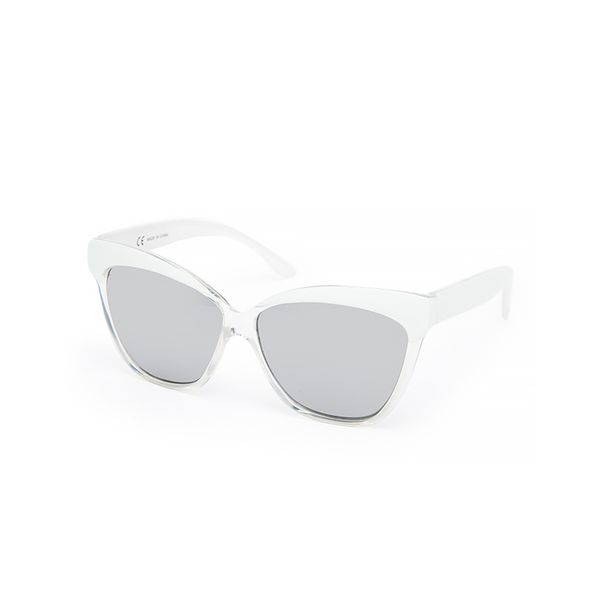 River Island Cassie Butterfly Sunglasses