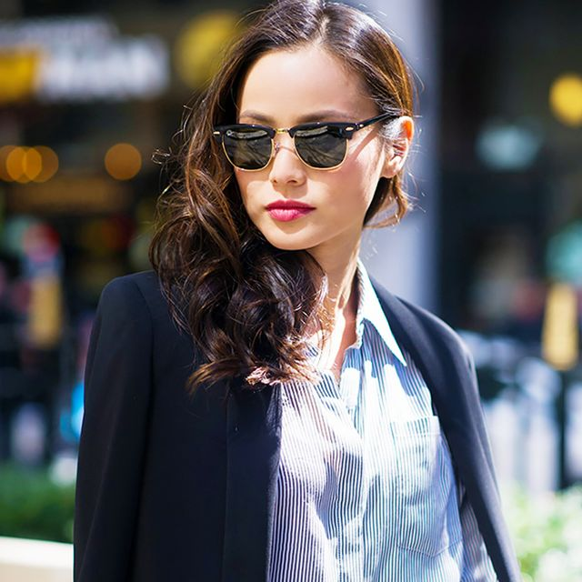 9 Style Rules Every Working Woman Should Follow