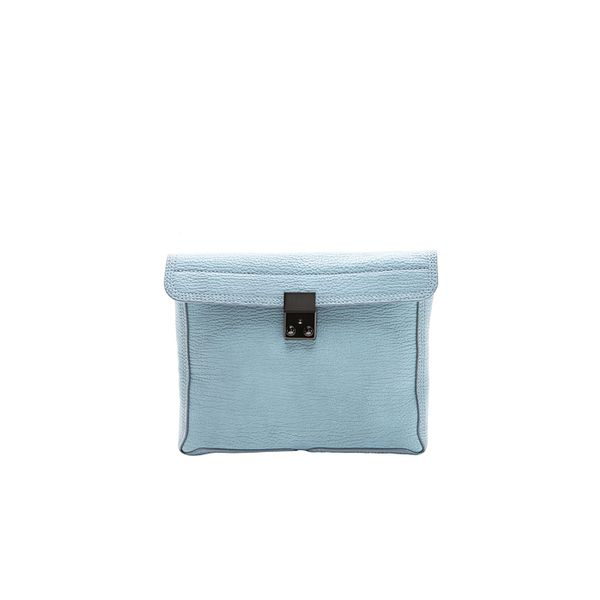 3.1 Phillip Lim Pasli Clutch