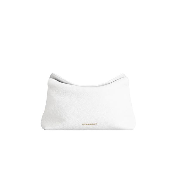 Burberry Prorsum Leather Clutch Bag