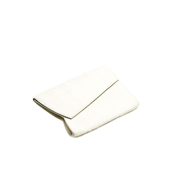 JW Anderson Grab Bag in White