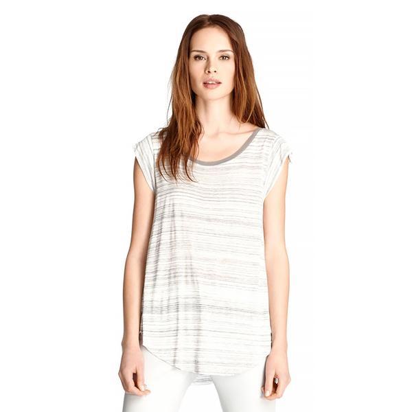 Elie Tahari Rylie Knit Shirt