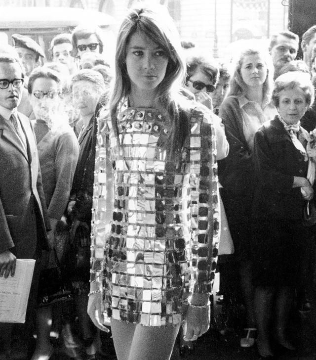 #TBT Style Spotlight: Francoise Hardy