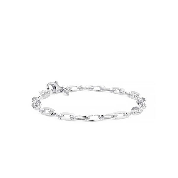 Blue Nile Petite Linked Bracelet
