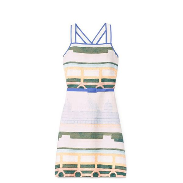 Tory Burch Emilia Dress