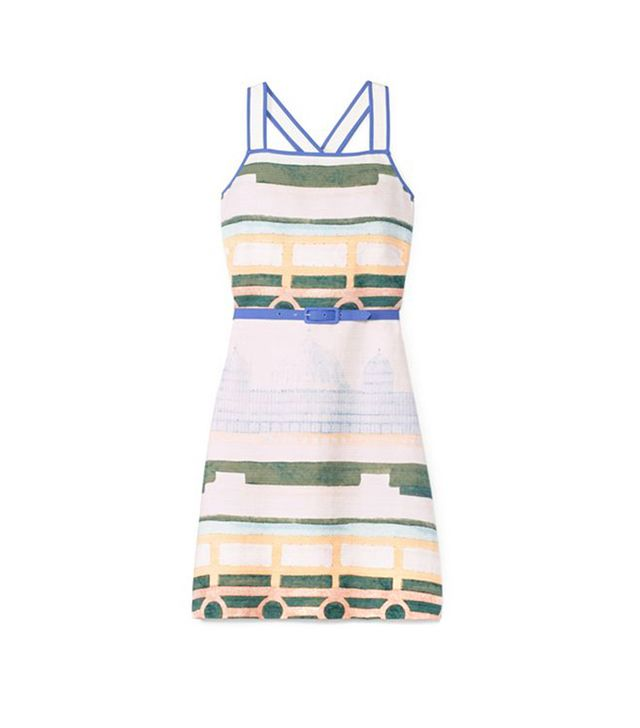 Tory Burch Emilia Dress ($450)