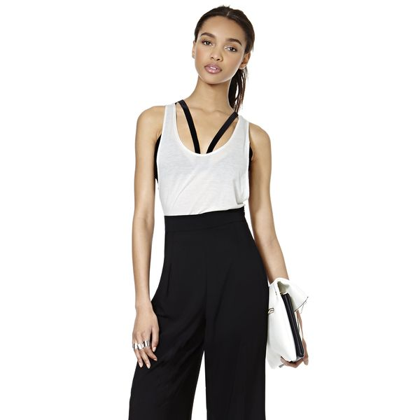 Nasty Gal Express Yourself Trousers