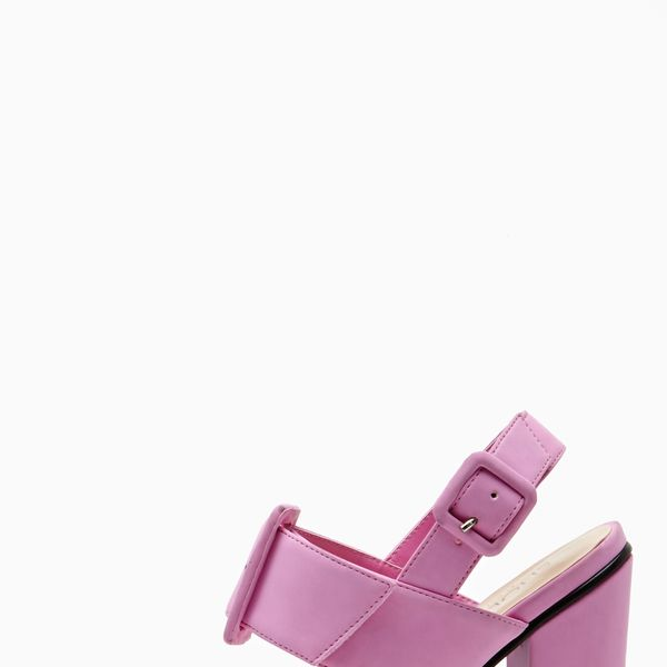 Shoe Cult Delphone Heel