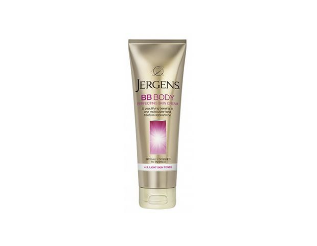 Jergens Body BB Cream