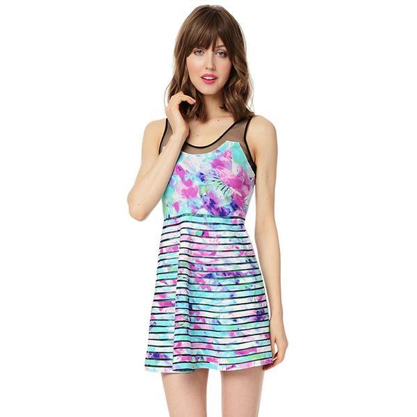Parker Jax Dress