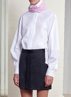 Ellery Samara Oversized Shirt