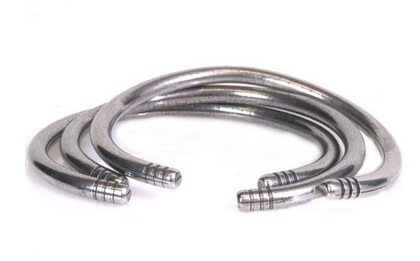 The 2Bandits Rigby Bangle Set